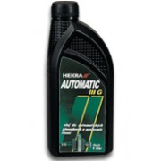 Automatic IIIG 30L