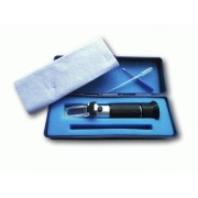 REFRAKTOMETR 4v1 (měřění akumulátorů, AdBlue a kapalin do chladičů a ostřikovačů)