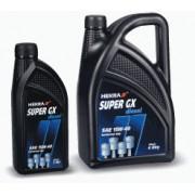 HEKRA Super GX diesel...