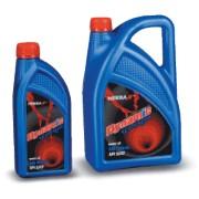 HEKRA Motorový olej 10W-40 4l