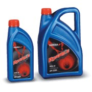 HEKRA Motorový olej 5W-40 4l