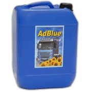 HEKRA AdBlue - močovina 10l...
